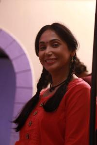 Preeti Mallapurkar Is An Entrepreneur Turned Actor