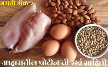 www.marathidoctor.com, Dr Vivekanand V Ghodake, मराठी डॉक्टर, Marathi Doctor, आहारातील प्रोटीन ची सर्व माहिती, Proteins in Marathi, कोणत्या प्रकारच्या जेवणात प्रोटीनचं प्रमाण जास्त असते, प्रोटीन म्हणजे काय, What is proteins in marathi, protein foods veg list in marathi, protein foods list in marathi protein foods in marathi, whey protein meaning in marathi, amino acids meaning in marathi, best proteins for bodybuilding in marathi, प्रोटीनची कार्ये, Functions of Proteins in Marathi, Body building food in Marathi, प्रोटीनची मात्रा प्रोटीनयुक्त शाकाहारी अन्नपदार्थ कोणते, Protein foods Veg list in marathi, प्रोटीनचे विविध अन्न पदार्थातील प्रमाण, Whey Protein meaning in Marathi, Percentage of Protein in Foods, व्हे प्रोटीन म्हणजे काय, Best Whey Protein Powder, सर्वात चांगले व्हे प्रोटीन,