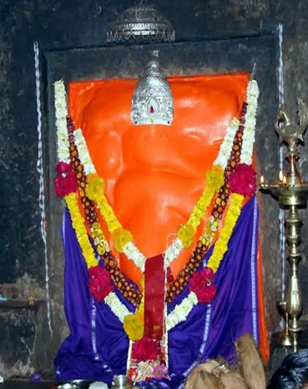 श्री गिरिजात्मज लेन्याद्री Girijatmaj Ganpati Information in Marathi