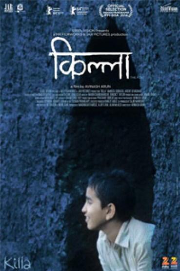 Killa ( किल्ला )- best Marathi movie to stream right now