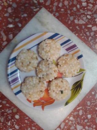 vada-balls