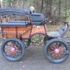 Wagonette Pony Neso
