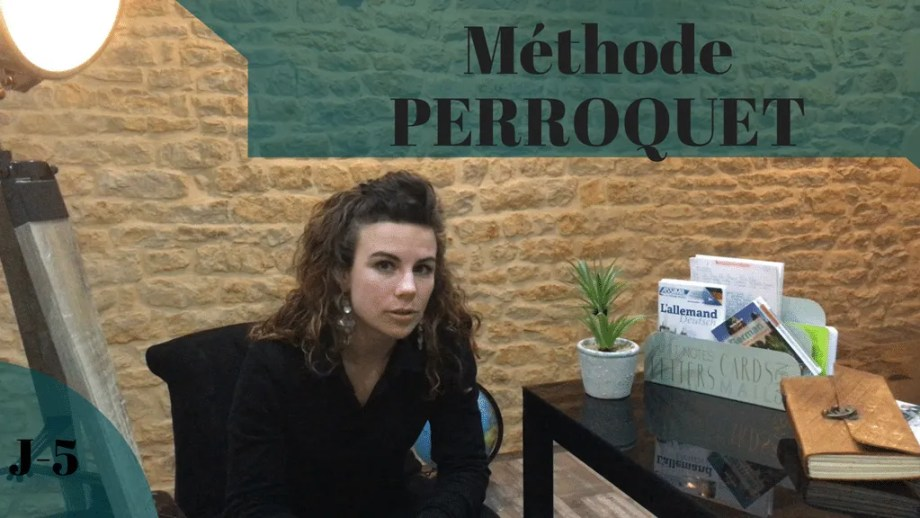 methode-perroquet