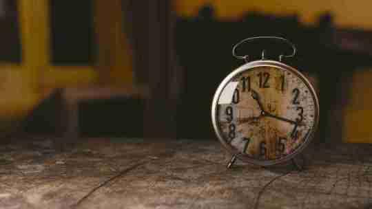 avoir le temps