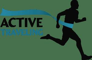 Logo - Active Traveling