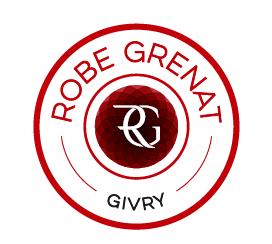 Robe_Grenat