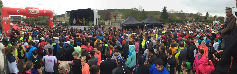 Marathon des Vins de la Côte Chalonnaise 2017