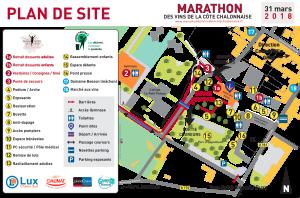 Plan de site