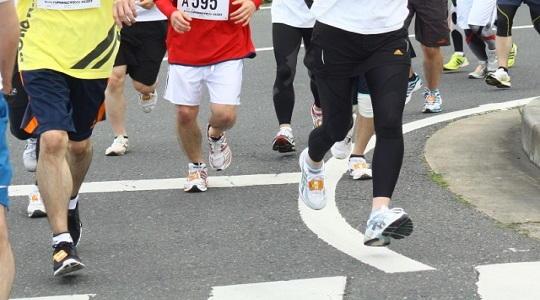 水戸黄門漫遊マラソン コース 関門 制限時間