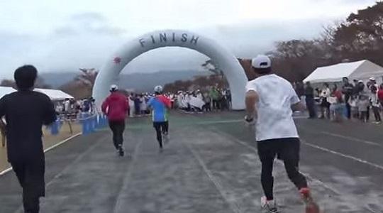 赤穂浪士マラソン コース 関門 制限時間