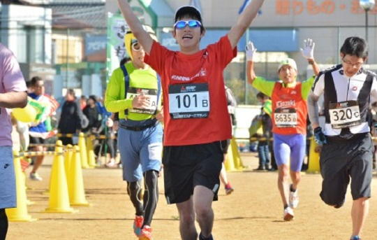 三田国際マスターズマラソン コース 関門 制限時間