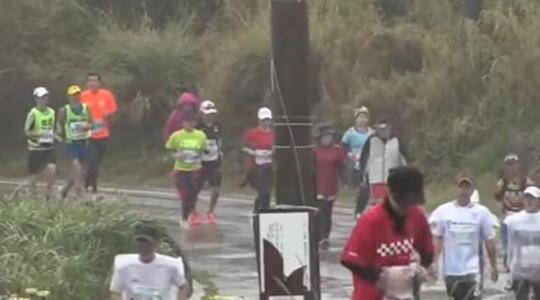 ヨロンマラソン 参加費用