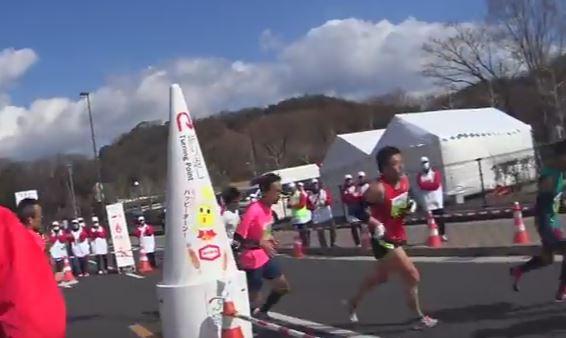 京都シティハーフマラソン コース