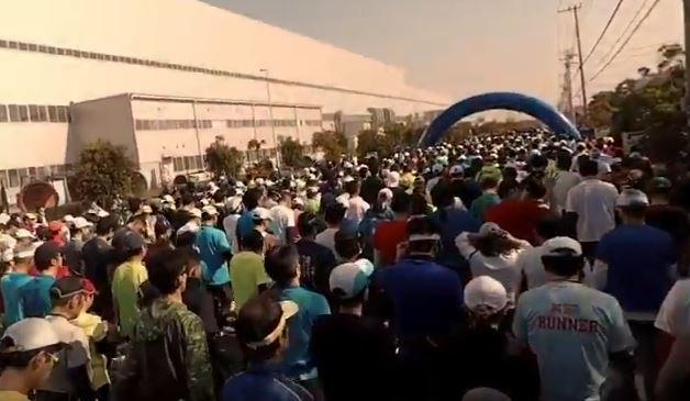 千葉県民マラソン エントリー