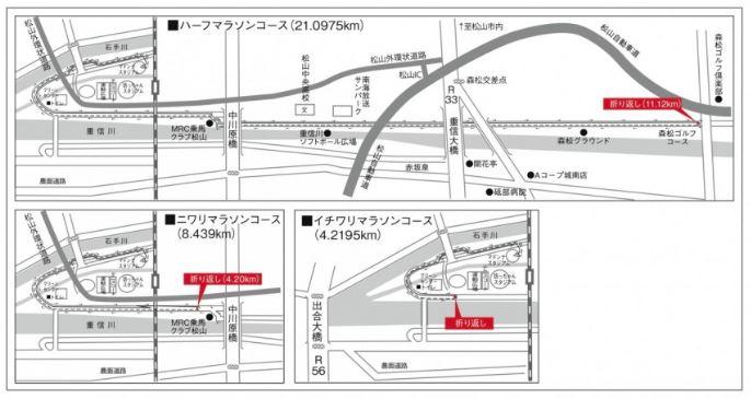 坊っちゃんランランラン コース