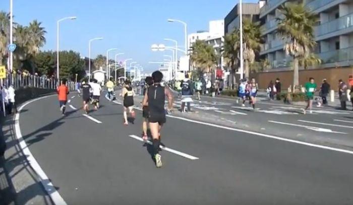 第9回湘南藤沢市民マラソン エントリー