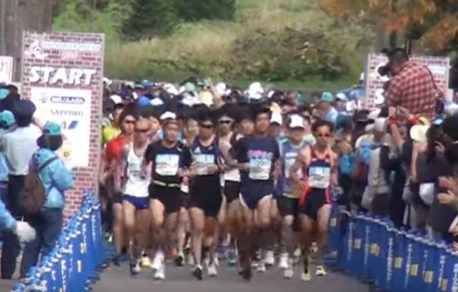 オホーツク網走マラソン2019 エントリー