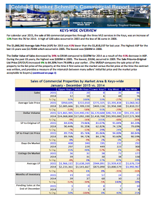 Fl keys-commercial-real estate-report