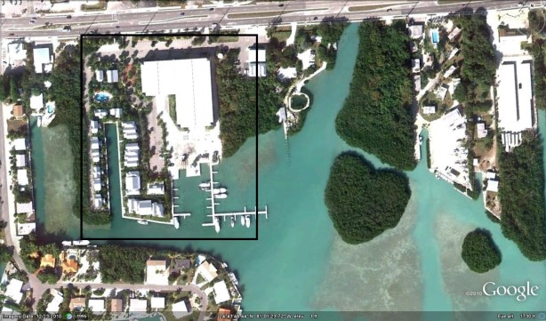Coral Lagoon Resort Marathon FL real estate