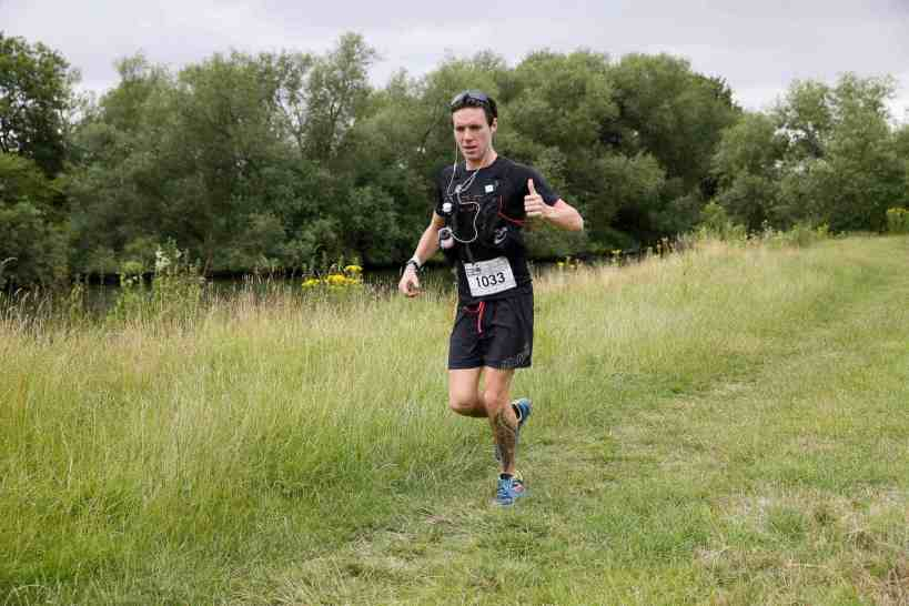 100k training plan, guide, preparation, race to the stones