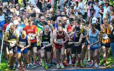 The Sub 4 hr Marathon : Essential Guide + Training Plan