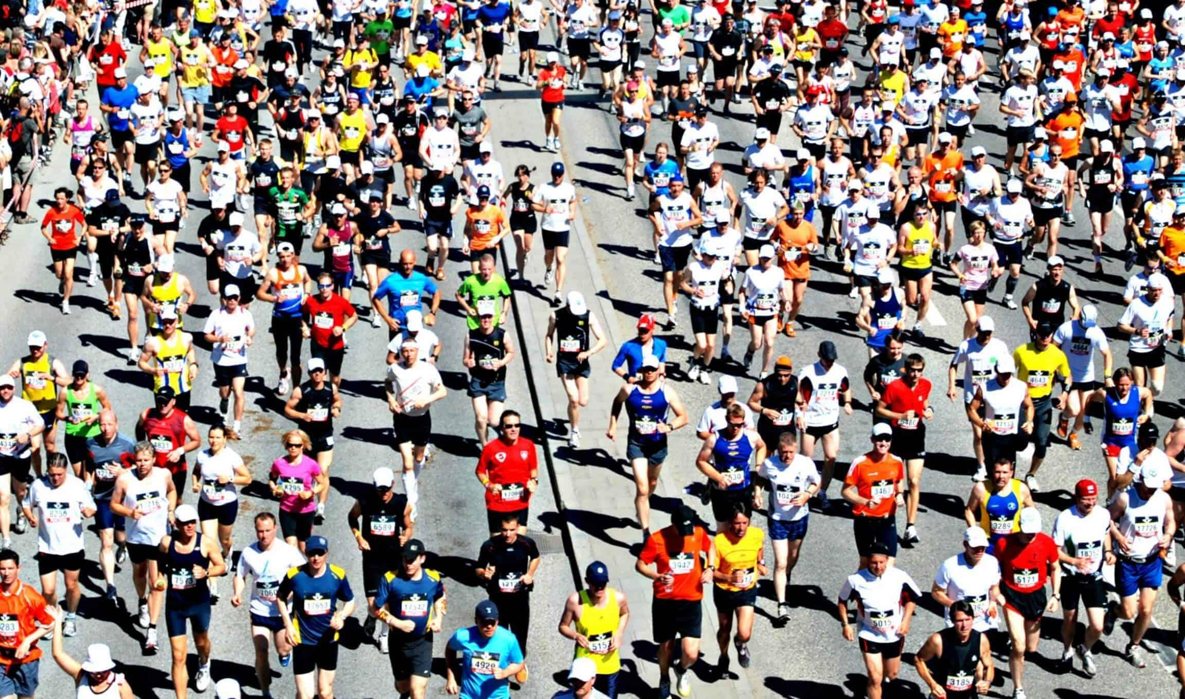 What You Need To Bring To A Marathon | Marathon Handbook