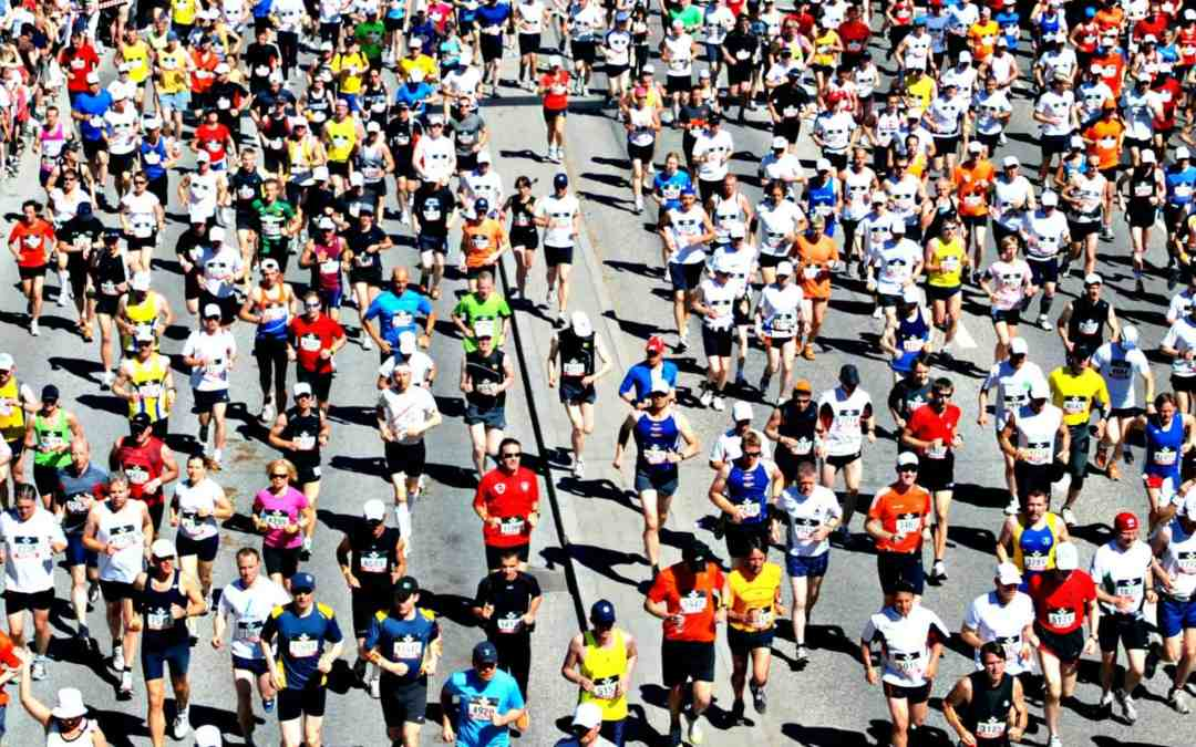 My Pre-Race Checklist – The Week Before The Race