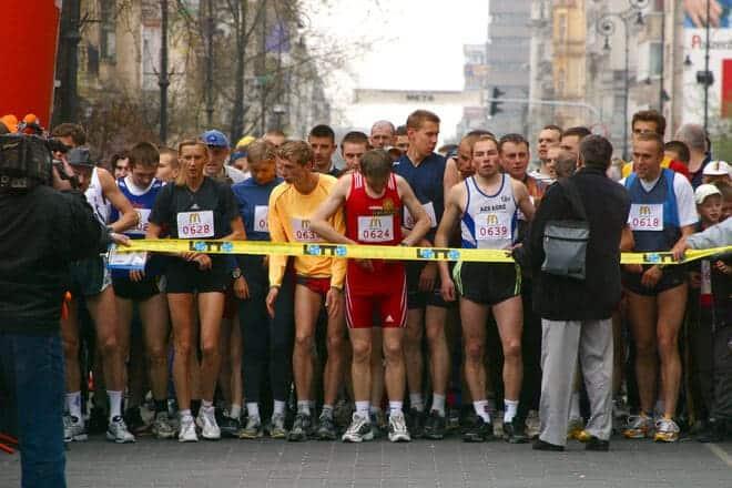 8 Reasons Why You Shouldn't Run A Marathon 5