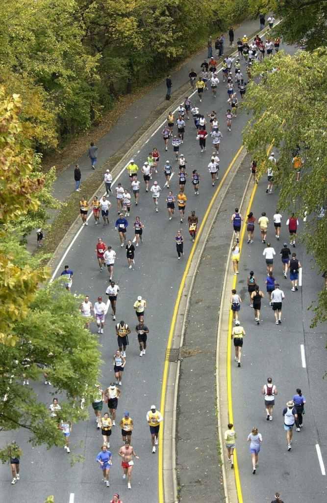 8 Reasons Why You Shouldn't Run A Marathon 6