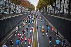 How To Run a Marathon In Six Steps