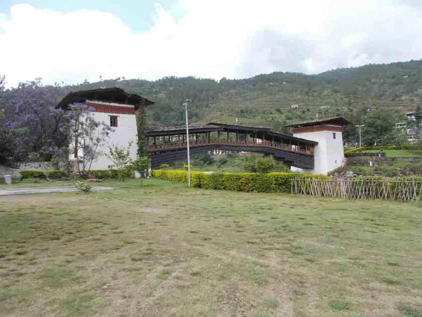 Global Limits Bhutan - The Last Secret - 200km Race Report 16