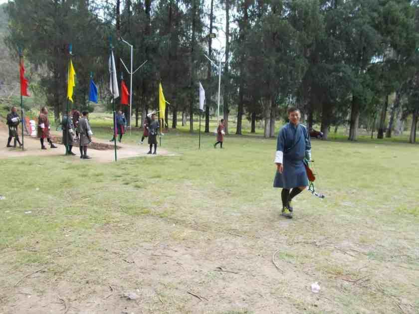 Global Limits Bhutan - The Last Secret - 200km Race Report 17