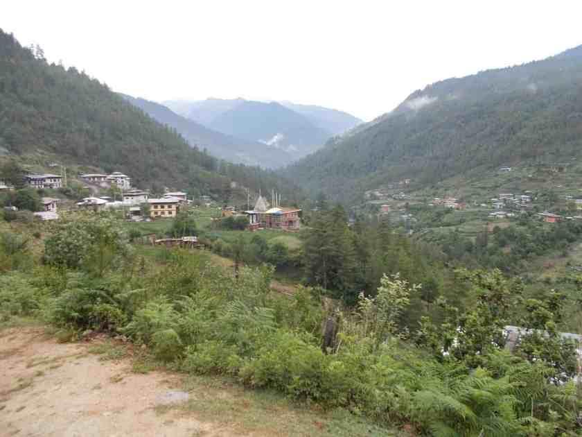 Global Limits Bhutan - The Last Secret - 200km Race Report 34
