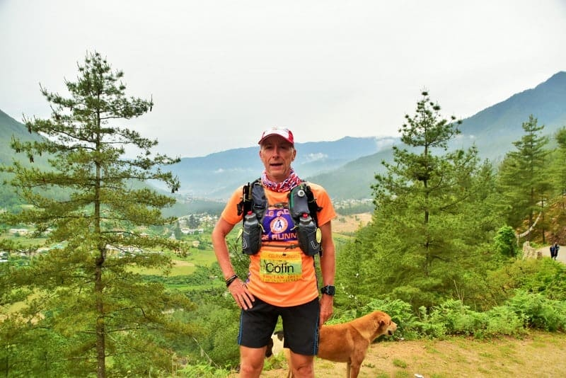 Global Limits Bhutan - The Last Secret - 200km Race Report 35