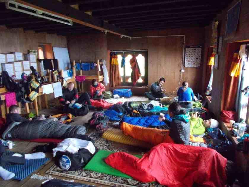 Global Limits Bhutan - The Last Secret - 200km Race Report 43