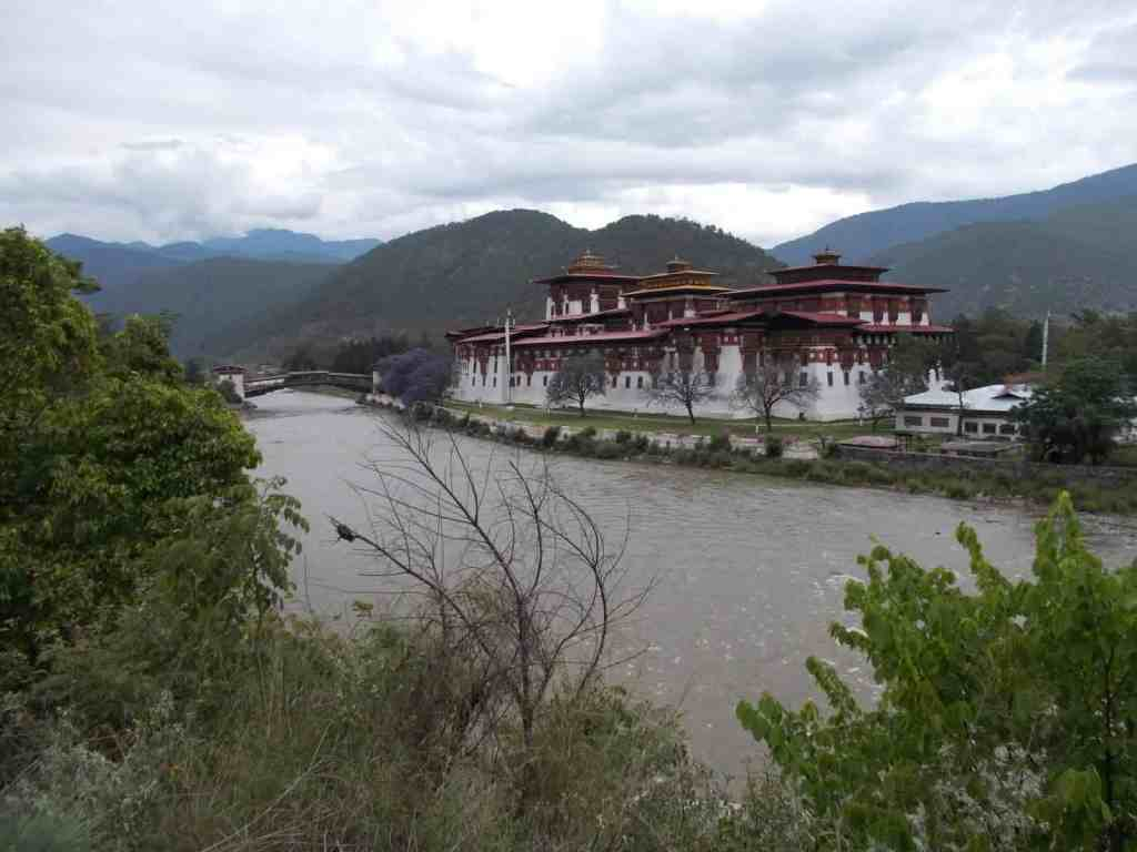 Global Limits Bhutan - The Last Secret - 200km Race Report 5
