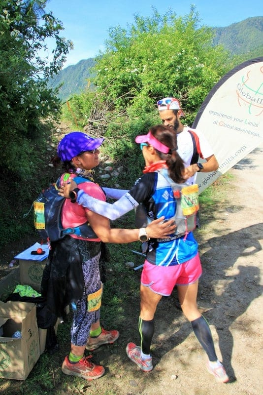 Global Limits Bhutan - The Last Secret - 200km Race Report 63