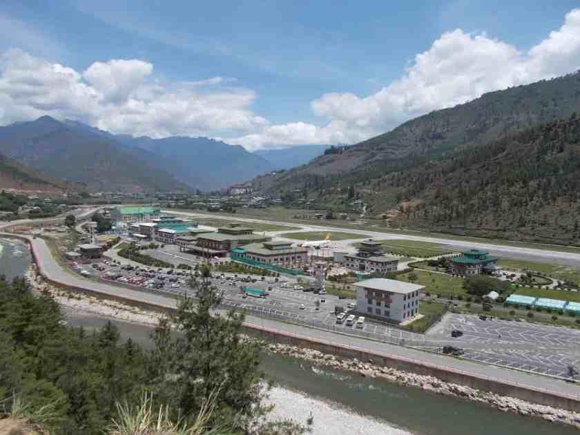 Global Limits Bhutan - The Last Secret - 200km Race Report 70
