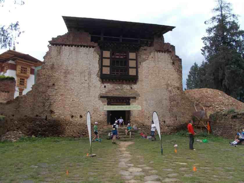Global Limits Bhutan - The Last Secret - 200km Race Report 73
