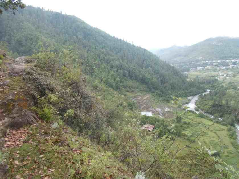Global Limits Bhutan - The Last Secret - 200km Race Report 78