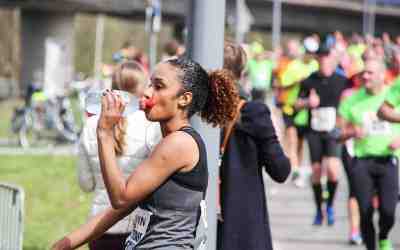 Hydration and Salt Levels For Runners – Explained