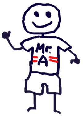 Meet Mister A
