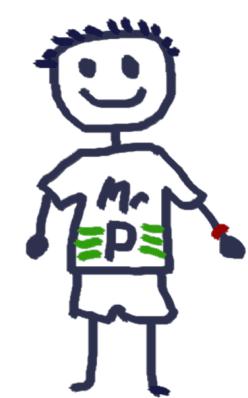 Meet Mister P