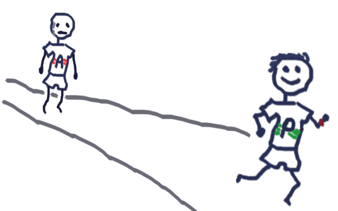 Why Marathon Pace Is So Important