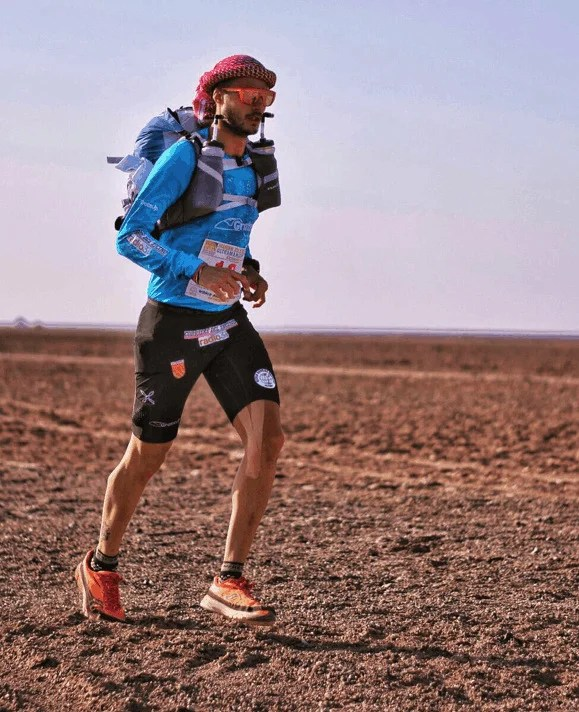 Filippo Rossi: the Globetrotting Ultrarunner 22