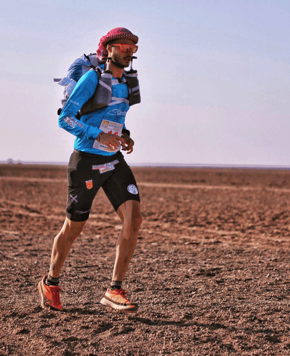 Filippo Rossi: the Globetrotting Ultrarunner 5