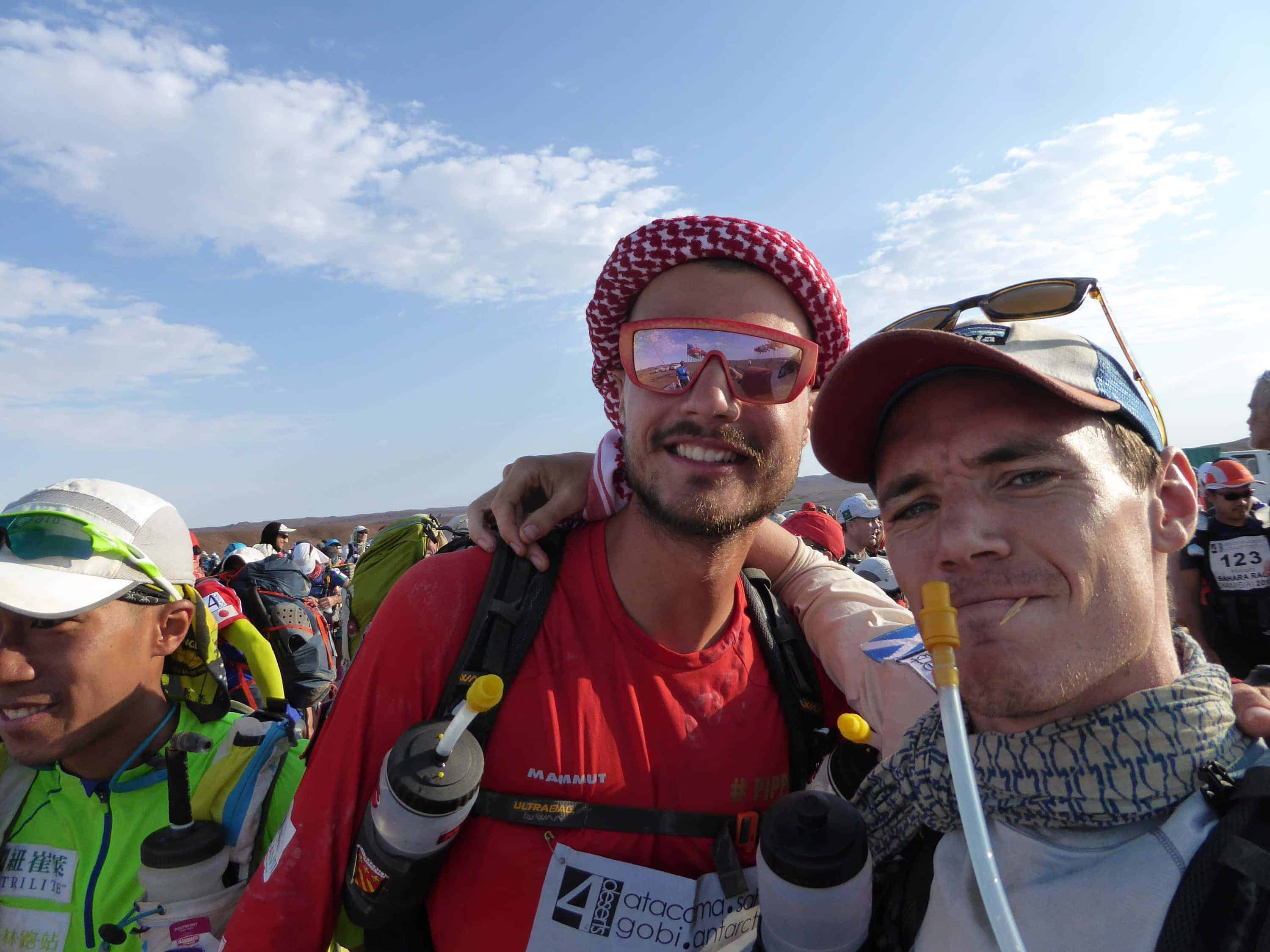 Filippo Rossi: the Globetrotting Ultrarunner 26