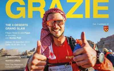 Filippo Rossi: the Globetrotting Ultrarunner