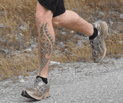 The Story of My First Marathon - Stanley, Falkland Islands 3