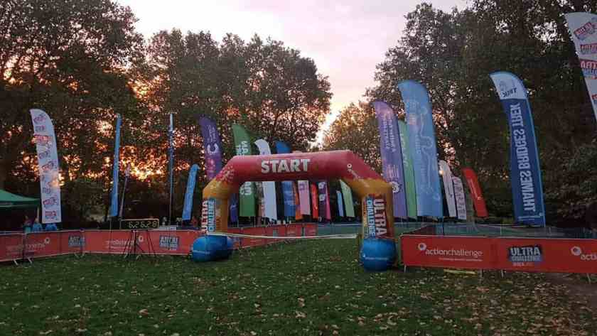 Hitting The Wall at 18km – The Cautionary Tale of My First 100km Ultra 2